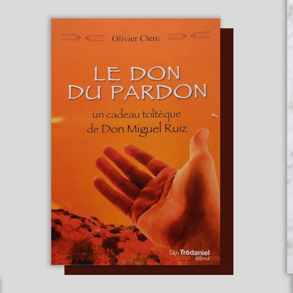 livre, le don du pardon