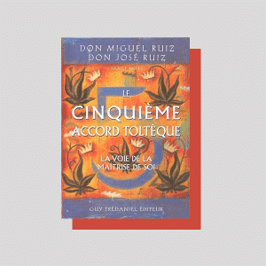 ebook le cinquieme accord tolteque