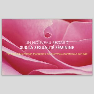 Cours en ligen sexualité femmes